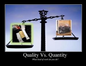 quality-v-quantity